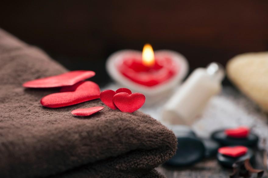 Faire vibrer votre corps avec un massage coquin