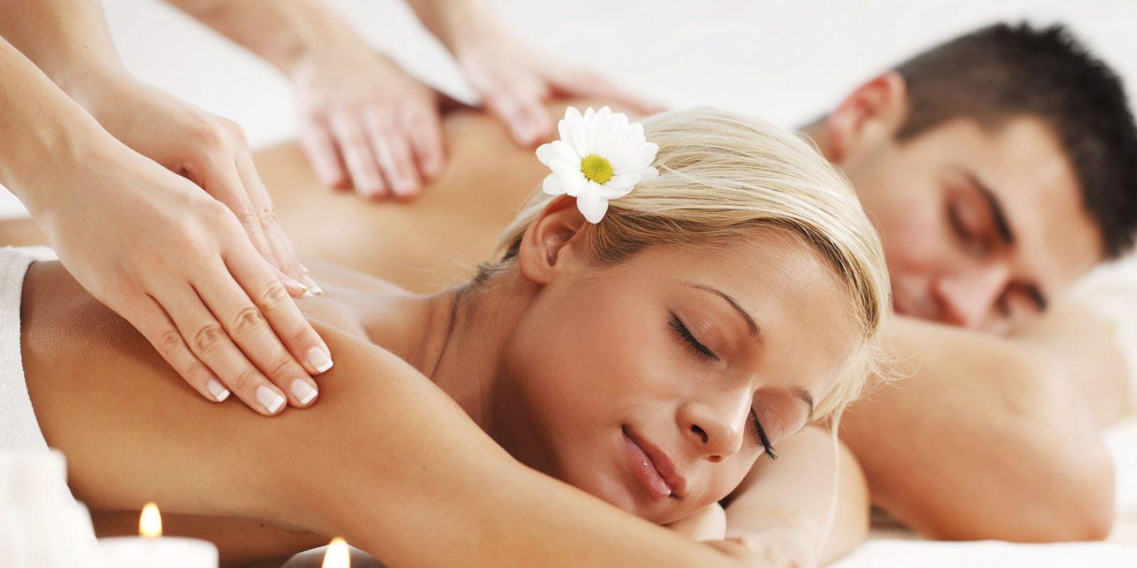 Amplifier la libido avec le massage coquin