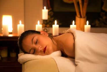 Pour quelles raisons opter pour le massage nature ?