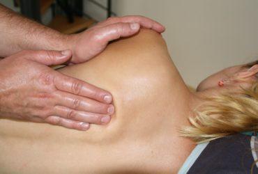 Le massage complet pour se relaxer de la tête aux pieds