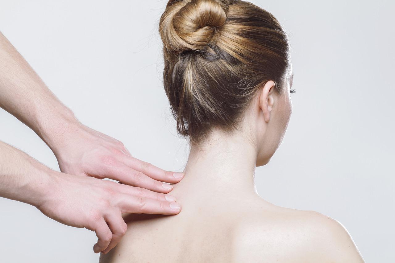 Massage mutuel : une pratique qui améliore la santé et booste l'intimité du couple