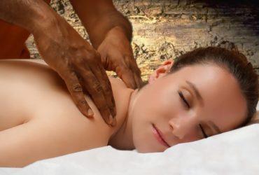 Bien-être et éveil des sens : Découvrez le massage sensoriel !