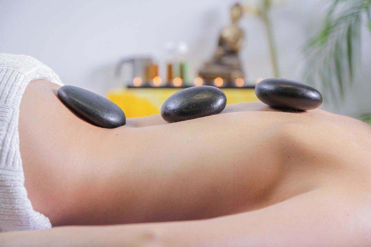 Détendez-vous dans un salon massage érotique Paris