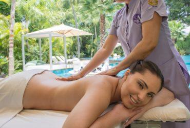 Un massage ayurvédique pour équilibrer vos énergies vitales