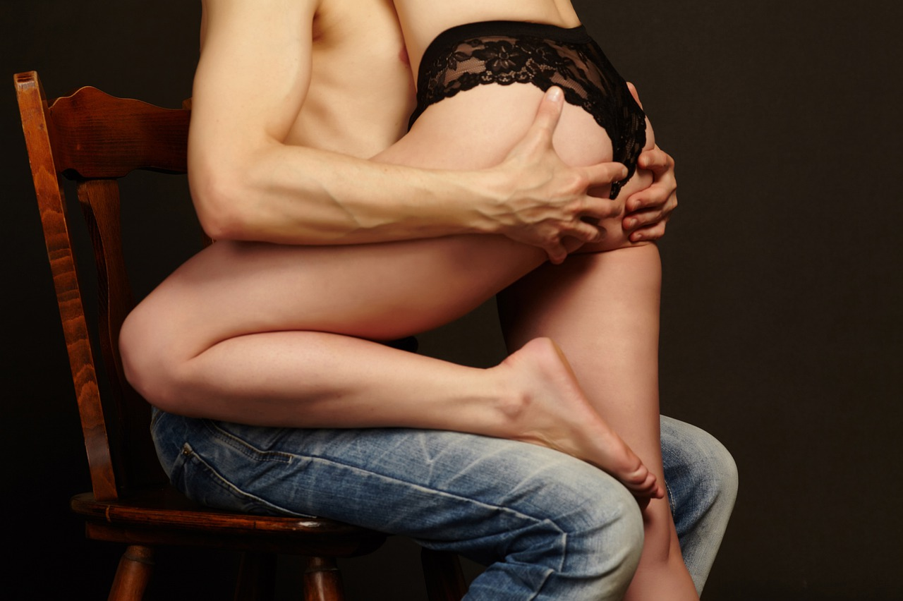 Un massage naturiste pour passer un bon moment en couple