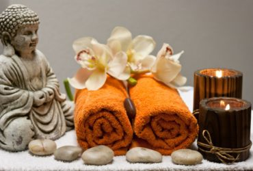 Un massage zen pour votre relaxation et pour votre santé physique