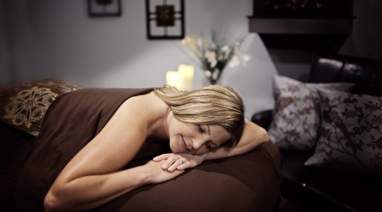 Le massage oriental est ses vertus santé